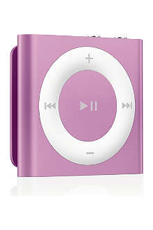 APPLE iPod shuffle 2GB - purple