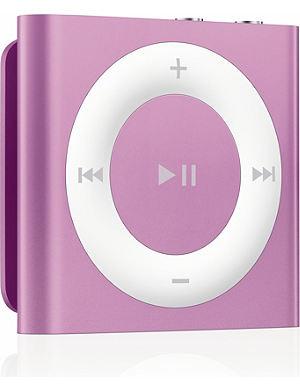 APPLE iPod shuffle 2GB - purple