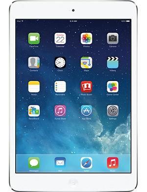 APPLE iPad Air Wi-Fi 16GB Silver