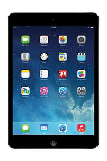 APPLE iPad Air Wi-Fi + Cellular 16GB Space Grey