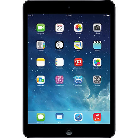 APPLE iPad Air Wi-Fi + Cellular 16GB Space Grey (Space+grey