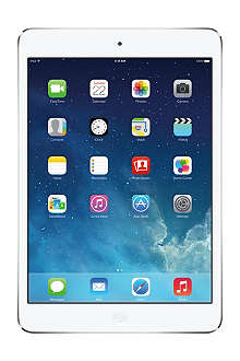 APPLE iPad Air Wi-Fi + Cellular 16GB Silver
