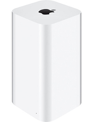 APPLE AirPort Time Capsule 2TB 802.11ac