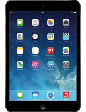 APPLE iPad mini 2 Wi-Fi 32GB Space Grey