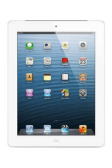 APPLE iPad with Retina display Wi-Fi + Cellular 128GB