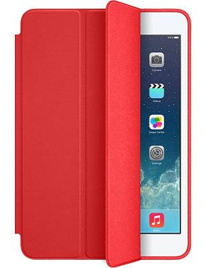 APPLE iPad mini leather Smart Case