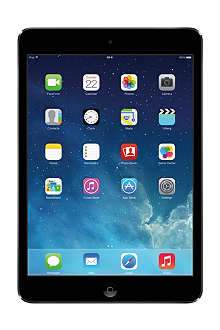 APPLE iPad mini with Retina display 16GB Wi-Fi + Cellular Space Grey