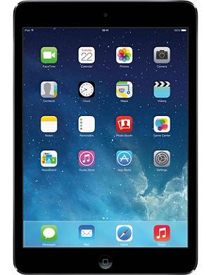 APPLE iPad mini 2 16GB Wi-Fi + Cellular Space Grey