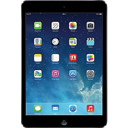 APPLE iPad mini with Retina display 16GB Wi-Fi + Cellular Space Grey