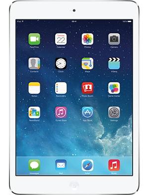 APPLE iPad mini 2 Wi-Fi + Cellular 32GB Silver