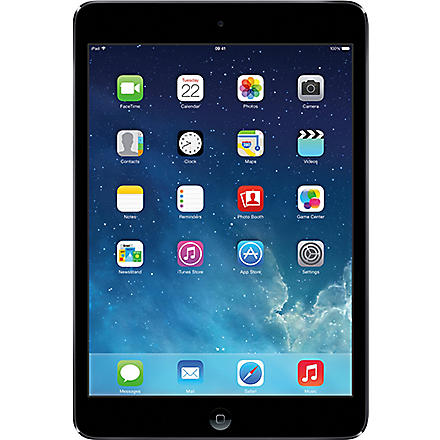 APPLE iPad mini with Retina display Wi-Fi + Cellular 64GB Space Grey