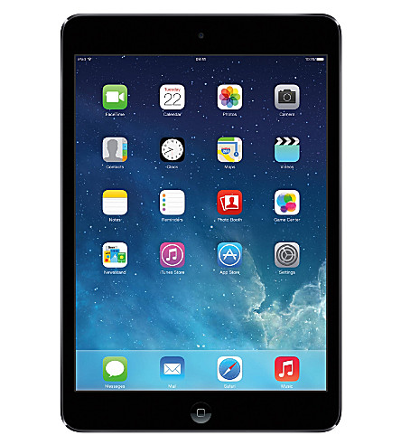 APPLE iPad mini 2 Wi-Fi + Cellular 64GB Space Grey