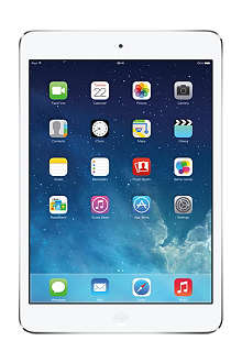 APPLE iPad mini with Retina Display Wi-Fi + Cellular 64GB Silver