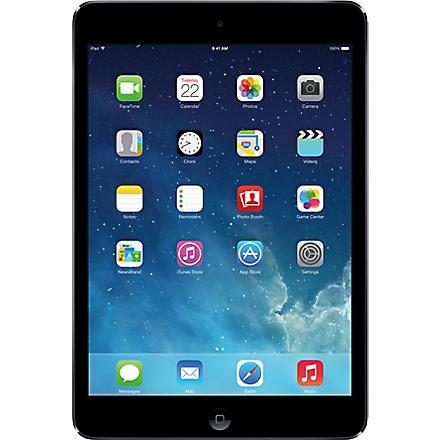 APPLE iPad Air Wi-Fi 128GB Space Grey (Space+grey