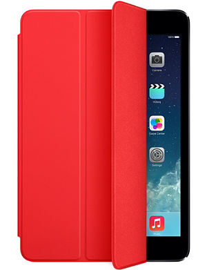 APPLE iPad mini leather smart cover