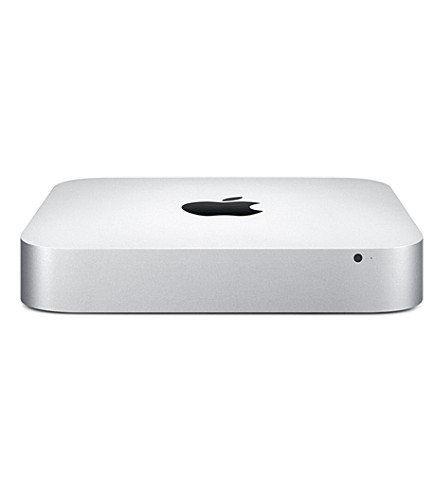 APPLE Mac mini i5 1.4ghz 4gb 500gb hd 5000