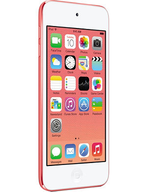 APPLE iPod touch 5th Gen 16GB, Pink
