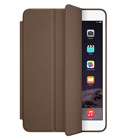 APPLE iPad mini smart case (Brown