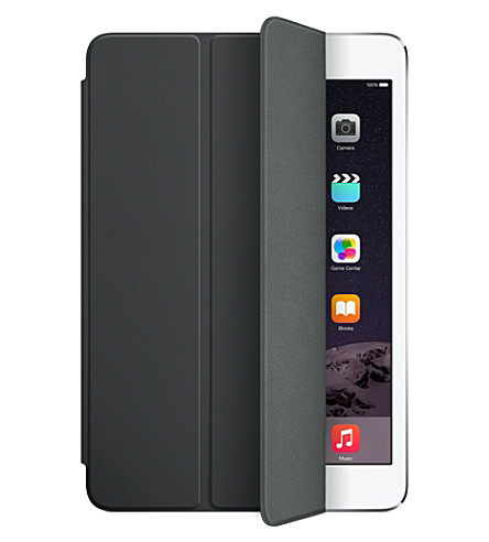 APPLE iPad mini smart cover (Black