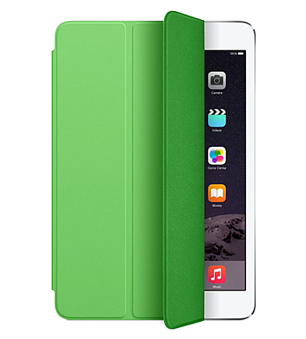 APPLE iPad mini smart cover (Green