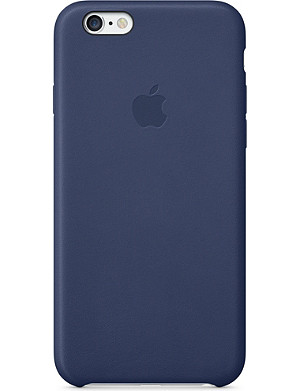 APPLE iPhone 6 leather case