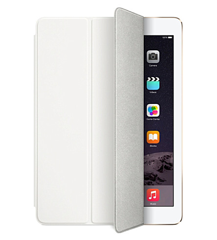 APPLE iPad air smart cover (White
