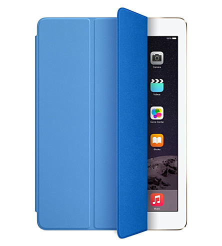 APPLE iPad air smart cover (Blue