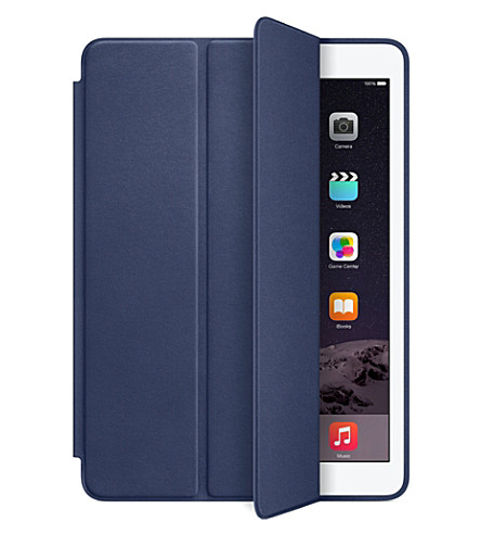 APPLE iPad air 2 smart case (Blue