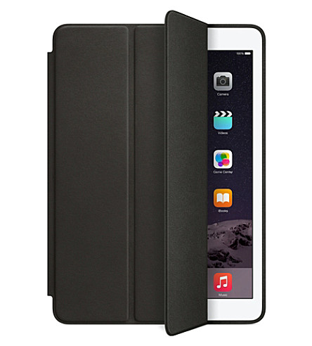 APPLE iPad air 2 smart case (Black