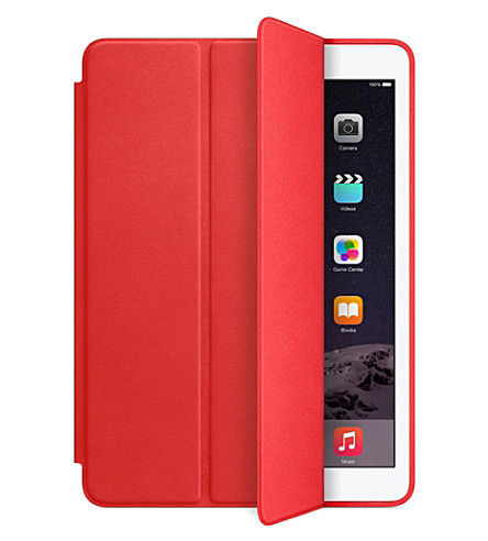 APPLE iPad air 2 smart case (Red