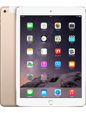 APPLE iPad Air 2 Wi-Fi + Cellular 64GB Gold