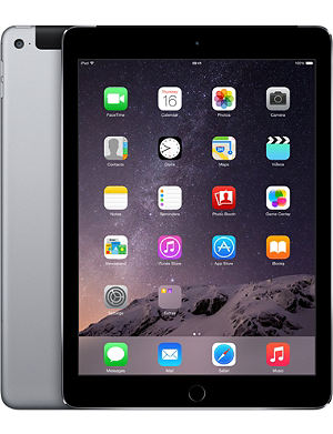 APPLE iPad Air 2 16GB Wi-Fi + Cellular Space Grey