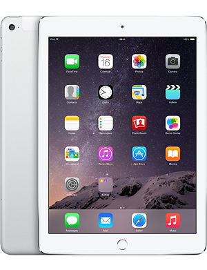 APPLE Ipad air 2 wi-fi+cellular 128gb silver