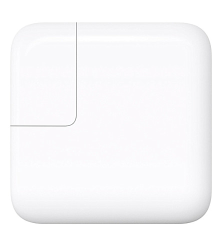 APPLE USB-C Macbook power adapter 29W