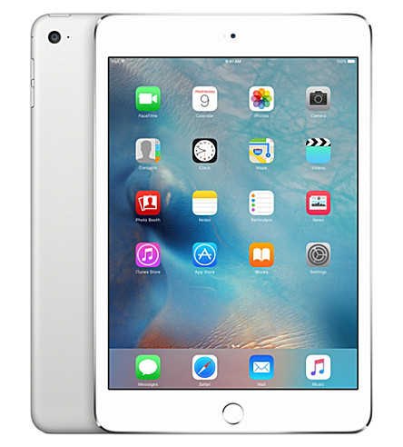 APPLE iPad mini 4 wi-fi cell 16gb