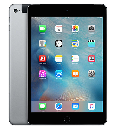 APPLE iPad mini 4 wi-fi cell 128gb