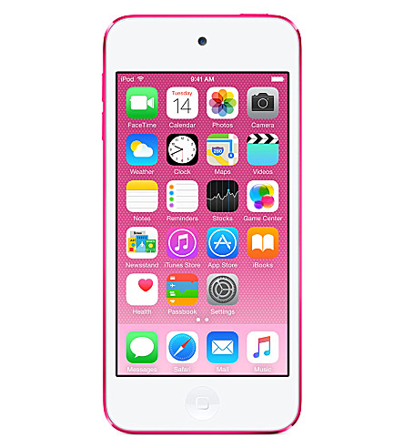 APPLE iPod touch 64GB pink (Pink