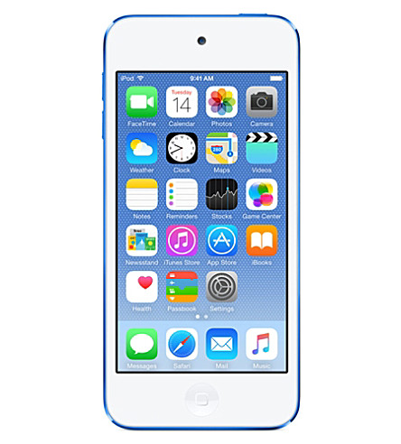 APPLE iPod touch 32GB blue (Blue