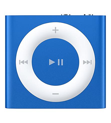 APPLE iPod shuffle 2GB blue (Blue