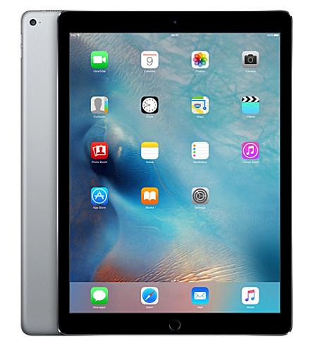 APPLE iPad Pro wi-fi 32GB space gray (Space+grey