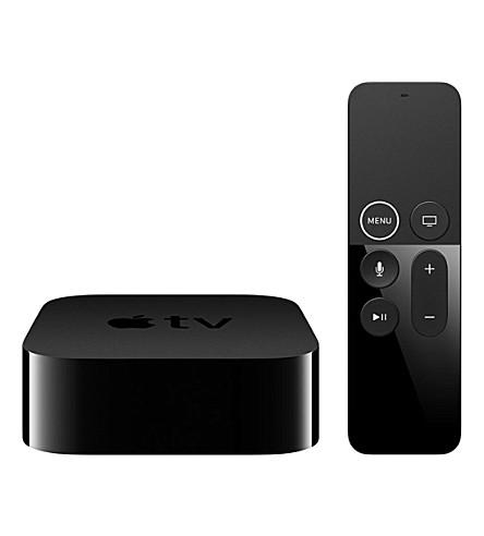 APPLE Apple TV 4K 64GB (Black