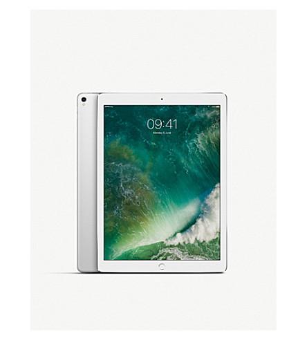 APPLE 10.5 英寸 iPad Pro 与蜂窝和 wifi 256GB 银 (银