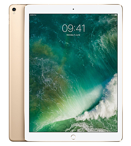 APPLE iPad Pro 10.5 64GB wi-fi 蜂窝金 (金