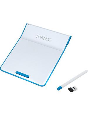 WACOM Bamboo wireless touchpad