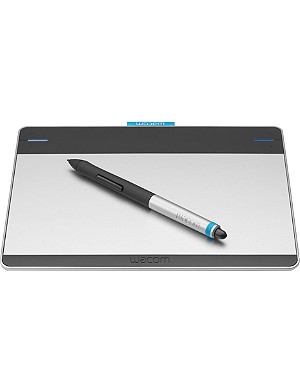 WACOM Small Intuos pen and touchpad