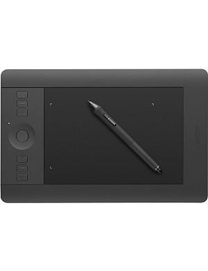 WACOM Intuos Pro Creative Pen Tablet, small