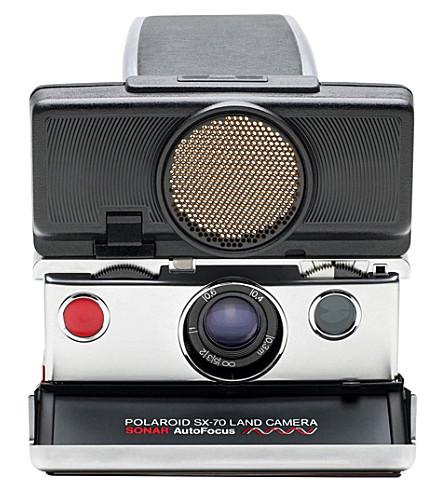 POLAROID ORIGINALS Polaroid SX-70 autofocus SLR camera