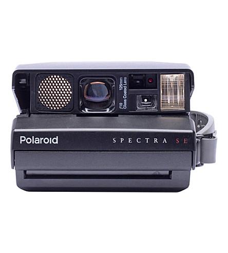 POLAROID ORIGINALS Polaroid Image/Spectra Camera Full Switch camera
