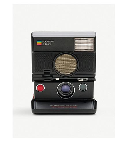 POLAROID ORIGINALS Polaroid 600 SLR 680 camera