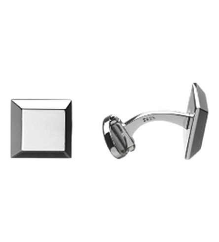 LINKS OF LONDON Square t-bar cufflinks